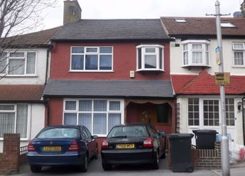 Thumbnail 3 bed terraced house for sale in Norbury Court Road, London