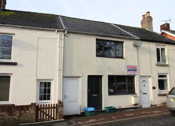 Thumbnail 3 bed terraced house for sale in Church Road, Cinderford