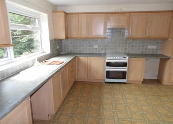 Thumbnail 4 bed property to rent in Vicarage Close, Blackfordby, Swadlincote