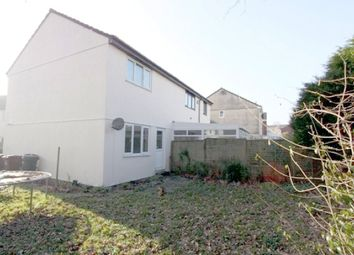 Thumbnail 2 bed semi-detached house to rent in Boringdon Park, Ivybridge, Plymouth