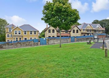 Thumbnail 3 bed semi-detached house for sale in Great Preston Road, Ryde, Isle Of Wight