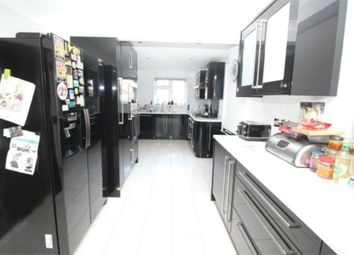 Thumbnail 4 bed detached house to rent in Blanchard Grove, Enfield, Greater London