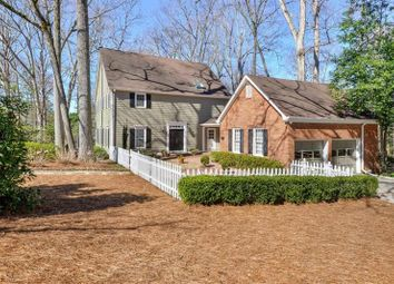 Thumbnail 4 bed property for sale in Sandy Springs, Ga, United States Of America