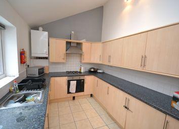 6 bed terraced house to rent in Elmsthorpe Avenue, Lenton, Nottingham NG7