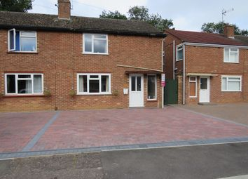 Thumbnail 3 bedroom semi-detached house for sale in Cheviot Drive, Chelmsford