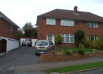 Thumbnail 3 bed semi-detached house to rent in Winton Road, Reading