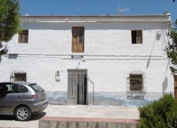 Thumbnail 3 bed property for sale in 04661 La Alfoquía, Almería, Spain