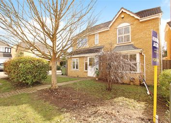 Thumbnail 3 bed detached house for sale in Holywell Close, South Orpington, Kent