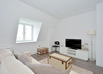 Thumbnail 1 bed flat for sale in The Strand, London