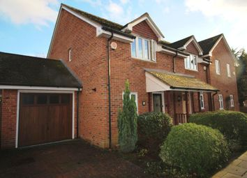 Thumbnail 2 bed terraced house for sale in The Orchard, Bishops Waltham
