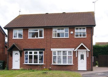 Thumbnail 3 bed semi-detached house to rent in Ashcroft Close, Walsgrave, Coventry