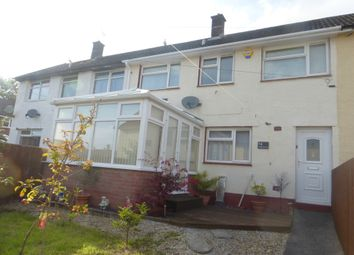 Thumbnail 2 bed terraced house for sale in Wellfield Court, Church Village, Pontypridd