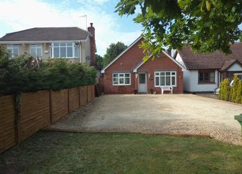Thumbnail 4 bed bungalow for sale in Rugby Road, Binley Woods, Coventry