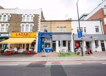 Thumbnail 1 bedroom flat to rent in Upper Richmond Road, Putney