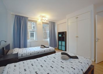 Thumbnail 3 bedroom flat to rent in Harley Street, Marylebone