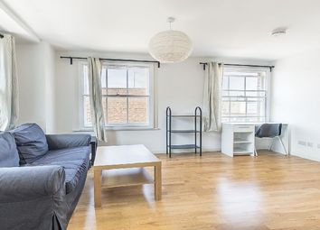 Thumbnail 1 bedroom flat to rent in North Gower Street, London