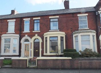 Thumbnail 4 bedroom terraced house to rent in Manchester Road, Ashton-Under-Lyne