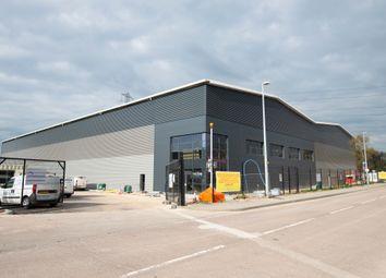 Thumbnail Warehouse for sale in Pinnacle 52, Holloway Drive, Wardley Industrial Estate, Worsley