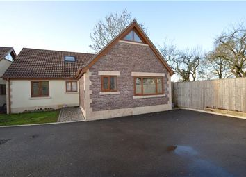 4 bed detached house for sale in Wotton Road, Rangeworthy, Bristol BS37