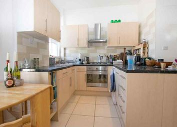 Thumbnail 2 bed flat for sale in Hinton Road, London