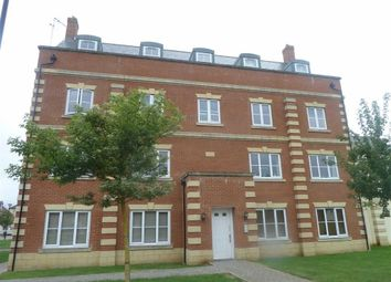 Thumbnail 2 bedroom flat to rent in Pheobe Way, Swindon, Wiltshire