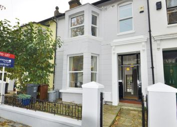 Thumbnail 4 bed terraced house to rent in Clarence Road, Chiswick