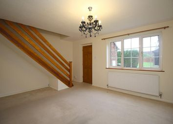 Thumbnail 3 bed property to rent in Winterburn Way, Loughborough