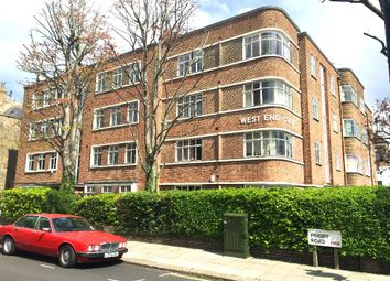 Thumbnail 2 bed flat to rent in Priory Road, London
