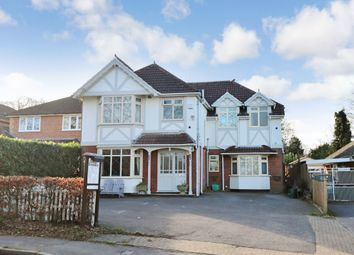 Thumbnail 5 bed detached house for sale in Kanes Hill, Southampton