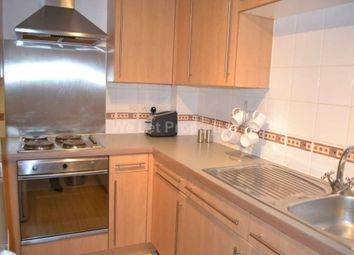 Thumbnail 2 bedroom flat to rent in Upper Park Road, Manchester