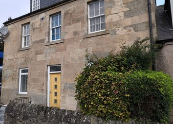 Thumbnail 2 bed flat to rent in Angus Place, West Port, Cupar