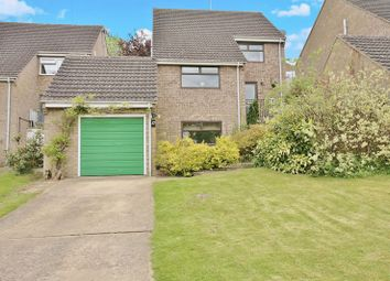 Thumbnail 3 bed detached house for sale in Greenhills Park, Bloxham, Banbury