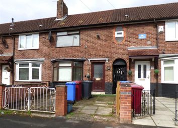 Thumbnail 3 bed terraced house for sale in Cotsford Close, Huyton, Liverpool
