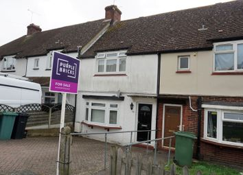 2 bed terraced house for sale in Lushington Road, Maidstone ME14