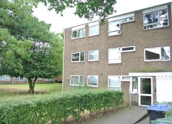 Thumbnail 2 bedroom flat to rent in South Grove, Erdington, Birmingham