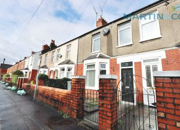 Thumbnail 3 bed terraced house for sale in Nursery Court, Llwyn Y Pia Road, Lisvane, Cardiff
