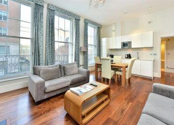 Thumbnail 3 bedroom flat to rent in Tavistock Place, London
