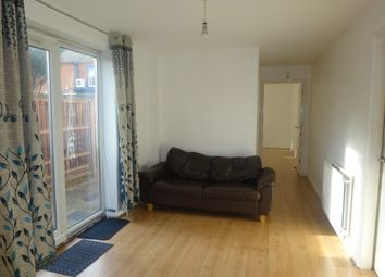 Thumbnail 1 bed flat for sale in Harrison Court, Leicester