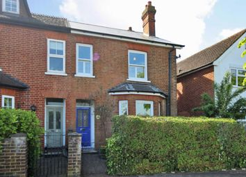 Thumbnail 4 bed property for sale in Halliford Road, Sunbury-On-Thames