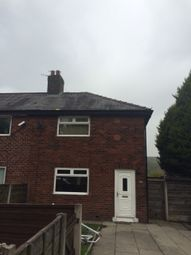 Thumbnail 2 bed semi-detached house to rent in Poplar Grove, Ramsbottom