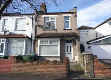 Thumbnail 2 bed property for sale in Myra Street, Abbey Wood, London