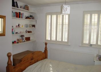 Thumbnail 1 bed flat to rent in Priests Bridge, London