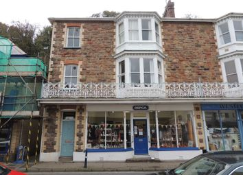 Thumbnail 2 bed flat to rent in Borough Road, Combe Martin, Ilfracombe