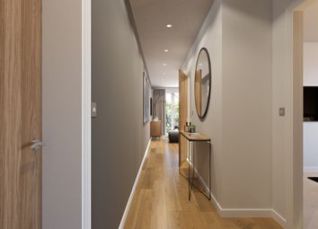 Thumbnail 2 bed flat for sale in The Dice Sales & Marketing Suite, The Dice, St. Andrews Park, Uxbridge