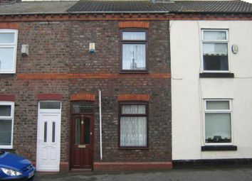 Thumbnail 2 bedroom property to rent in Foster Street, Widnes
