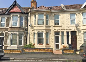 Thumbnail 3 bedroom terraced house for sale in Woodcroft Avenue, Whitehall, Bristol