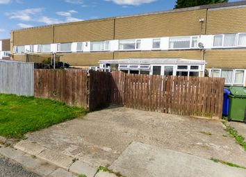 Thumbnail 3 bedroom terraced house for sale in Loughrigg Avenue, Cramlington