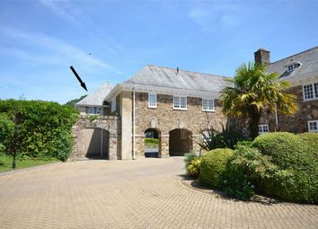 Thumbnail 2 bed flat for sale in Kenwyn Church Road, Truro, Cornwall