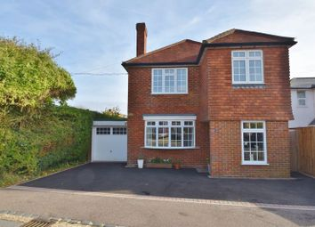 Thumbnail 4 bed detached house for sale in Orchard Way, Holmer Green, High Wycombe