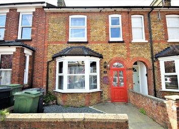4 bed terraced house for sale in Salisbury Road, Penenden Heath, Maidstone ME14